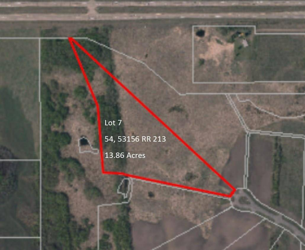 Residential property for sale at 53156 Rge Rd Unit 54 Rural Strathcona County Alberta - MLS: E4158379