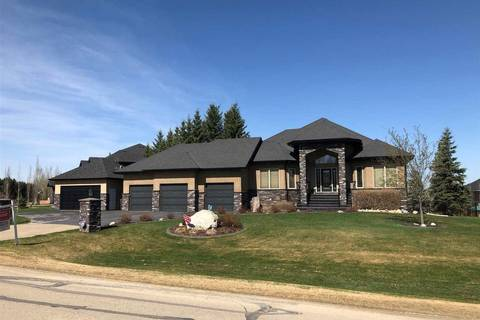 House for sale at 53217 Rge Rd Unit 54 Rural Parkland County Alberta - MLS: E4154236