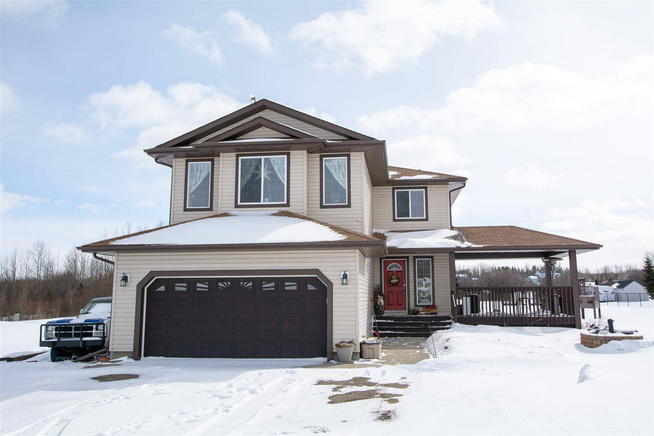 House for sale at 53522 Rge Rd Unit 54 Rural Parkland County Alberta - MLS: E4193098