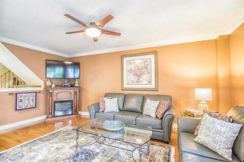 Condo for sale at 5662 Glen Erin Dr Unit 54 Mississauga Ontario - MLS: W4849061