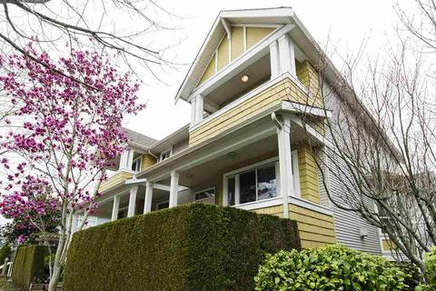 Townhouse for sale at 5999 Andrews Rd Unit 54 Richmond British Columbia - MLS: R2358149