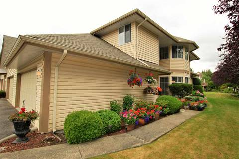 Townhouse for sale at 6140 192 St Unit 54 Surrey British Columbia - MLS: R2384971