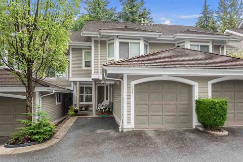 Townhouse for sale at 650 Roche Point Dr Unit 54 North Vancouver British Columbia - MLS: R2385724
