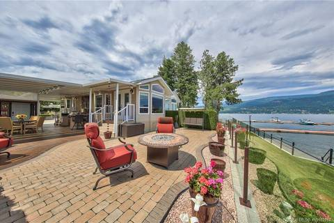 Home for sale at 667 Waverly Park Frontage Rd Unit 54 Sorrento British Columbia - MLS: 10182784