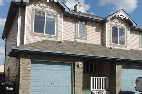 Townhouse for sale at 700 Bothwell Dr Unit 54 Sherwood Park Alberta - MLS: E4156898