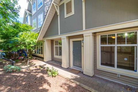 Townhouse for sale at 7128 Stride Ave Unit 54 Burnaby British Columbia - MLS: R2390988