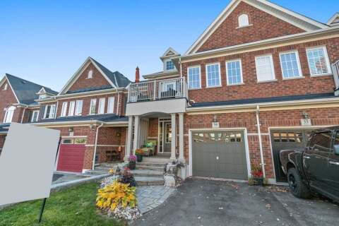 Townhouse for sale at 715 Grandview St Unit 54 Oshawa Ontario - MLS: E4959343