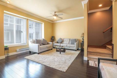Townhouse for sale at 7156 144 St Unit 54 Surrey British Columbia - MLS: R2411535
