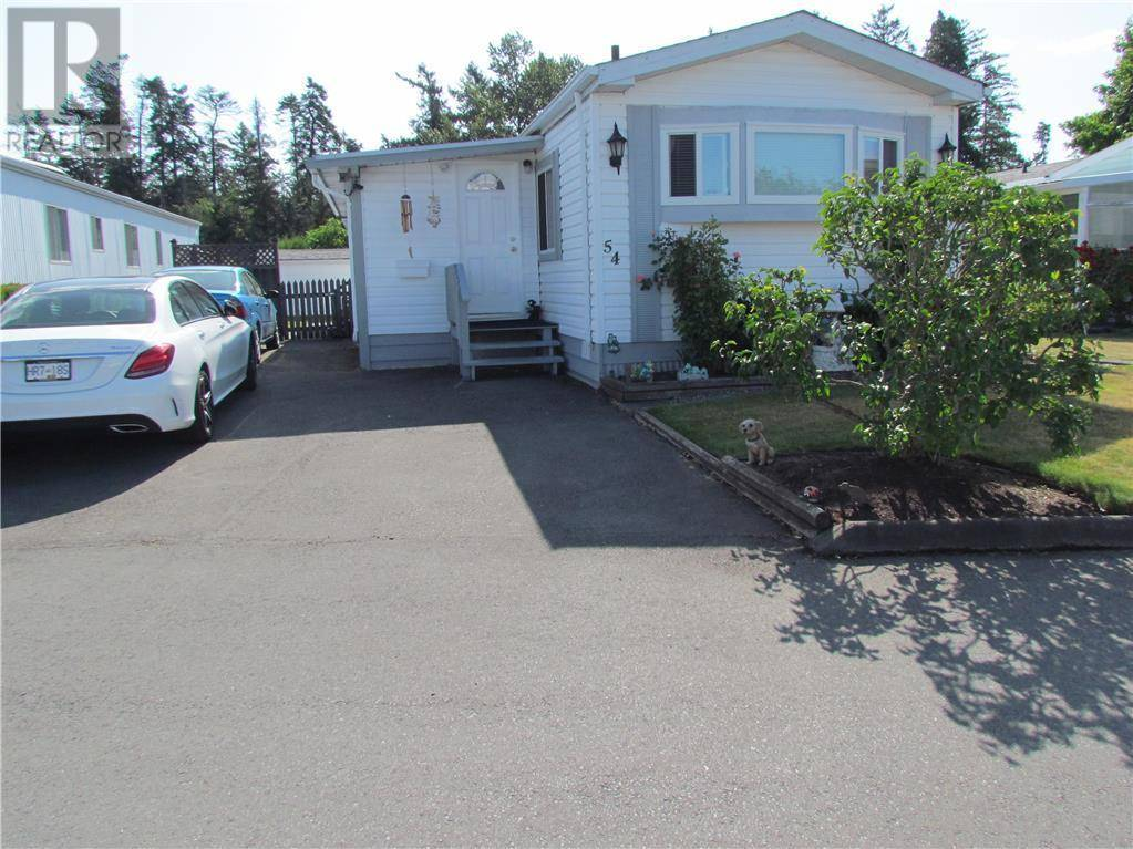 Residential property for sale at 7701 Central Saanich Rd Unit 54 Central Saanich British Columbia - MLS: 413964