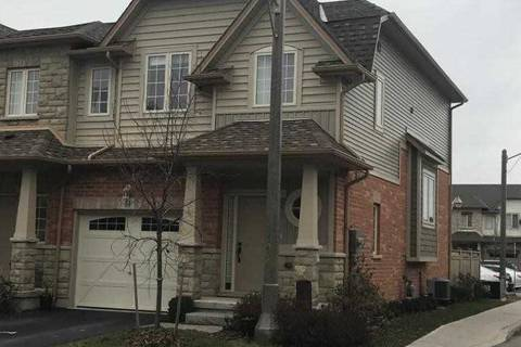 Townhouse for rent at 8 Lakelawn Rd Unit 54 Grimsby Ontario - MLS: X4648162