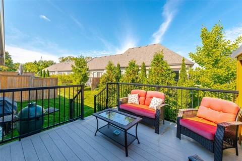 Condo for sale at 8 Sawmill Ln Niagara-on-the-lake Ontario - MLS: X4576999