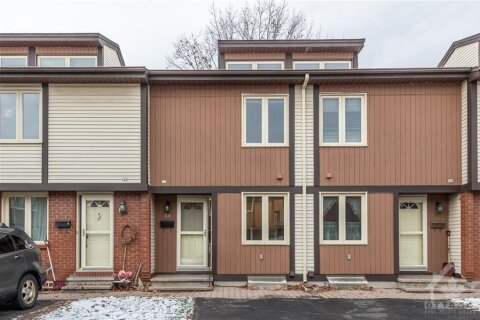 Property for rent at 811 Connaught Ave Unit 54 Ottawa Ontario - MLS: 1220646