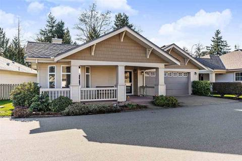 Townhouse for sale at 8555 209 St Unit 54 Langley British Columbia - MLS: R2437517