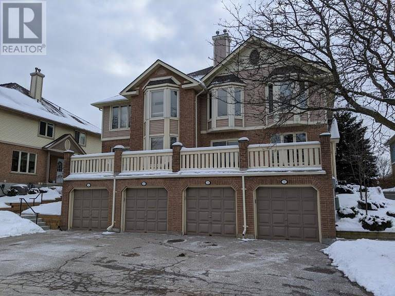 Townhouse for sale at 941 Gordon St Unit 54 Guelph Ontario - MLS: 30791724