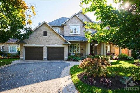 House for sale at 54 Savuto Wy Ottawa Ontario - MLS: 1211338