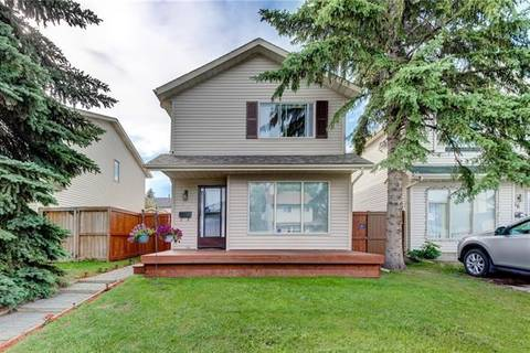 House for sale at 54 Abalone Cres Northeast Calgary Alberta - MLS: C4258923
