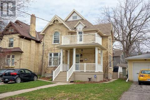 House for sale at 54 Ahrens St West Kitchener Ontario - MLS: 30734562