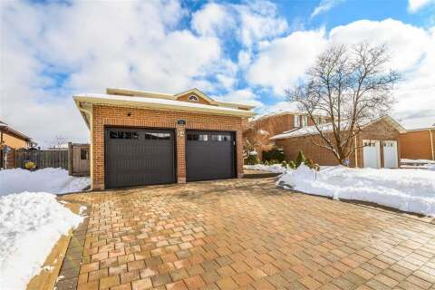 House for sale at 54 Airdrie Dr Vaughan Ontario - MLS: N4772753