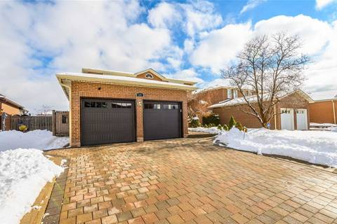 House for sale at 54 Airdrie Dr Vaughan Ontario - MLS: N4689370