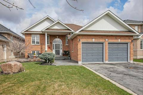House for sale at 54 Aishford Rd Bradford West Gwillimbury Ontario - MLS: N4739569