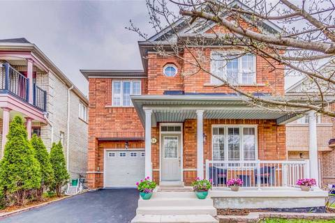 House for sale at 54 Albert Roffey Cres Markham Ontario - MLS: N4445132