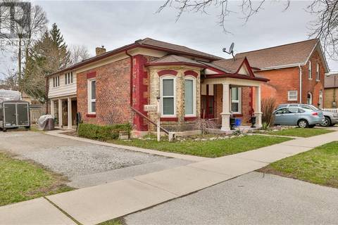 House for sale at 54 Albion St Brantford Ontario - MLS: 30725531