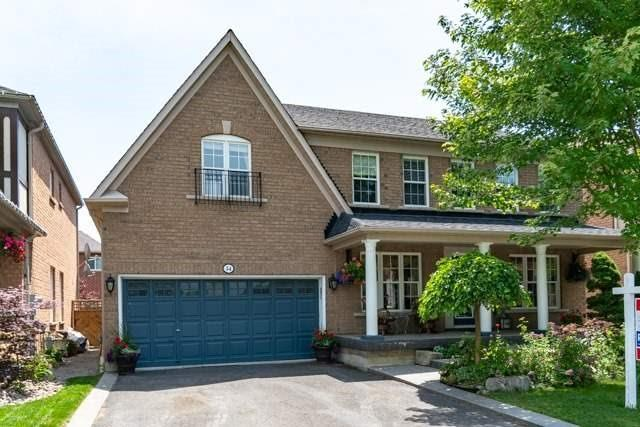 For Sale: 54 Alden Square, Ajax, ON | 4 Bed, 5 Bath House for $850,000. See 20 photos!
