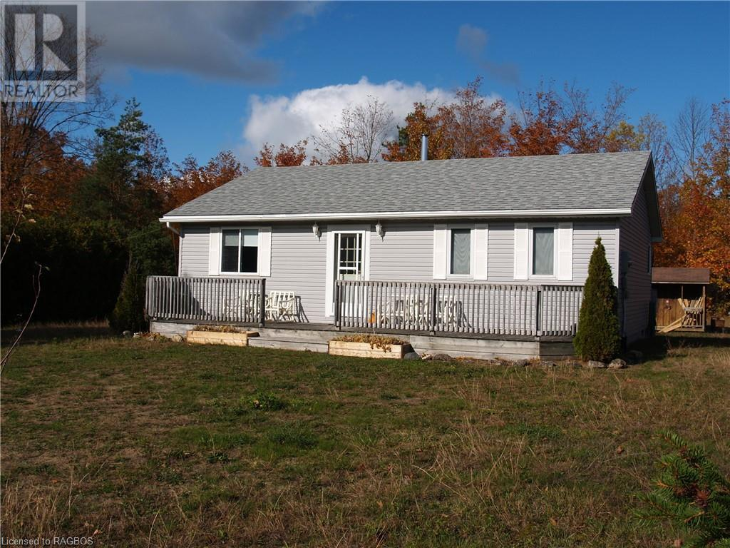 Removed: 54 Allister Place, South Bruce Peninsula, ON - Removed on 2020-01-28 04:39:18