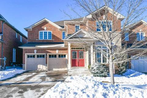House for sale at 54 Arbour Dr Markham Ontario - MLS: N4673538