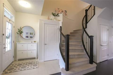 House for sale at 54 Auburn Crest Green Southeast Calgary Alberta - MLS: C4262553