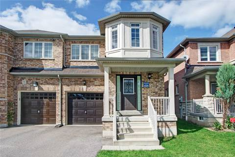 Townhouse for sale at 54 A.v. Nolan Dr Whitchurch-stouffville Ontario - MLS: N4576576