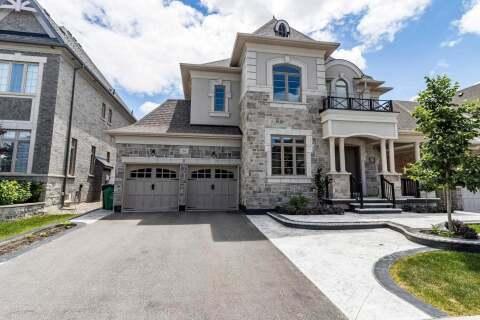 House for sale at 54 Balloon Cres Brampton Ontario - MLS: W4811947