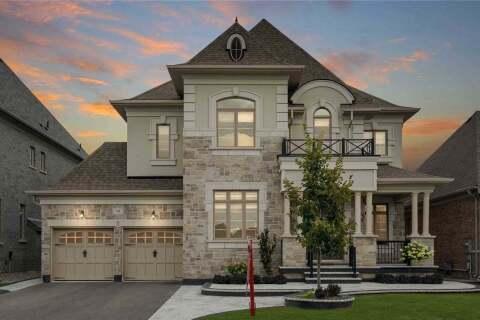 House for sale at 54 Balloon Cres Brampton Ontario - MLS: W4901937