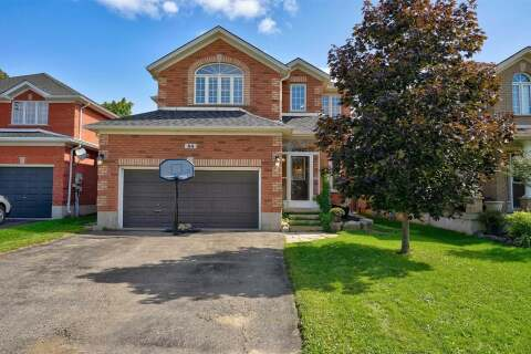 House for sale at 54 Balmoral Pl Barrie Ontario - MLS: S4908674