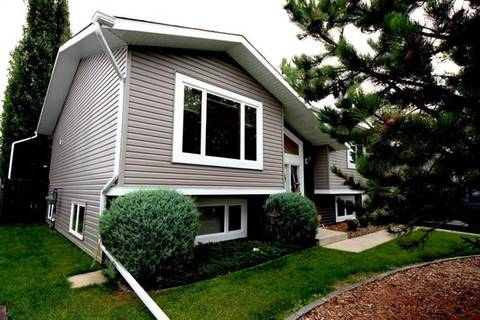 House for sale at 54 Balsam Cres Olds Alberta - MLS: C4263450