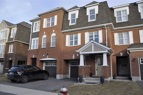 Townhouse for sale at 54 Bannister Cres Brampton Ontario - MLS: W4460306