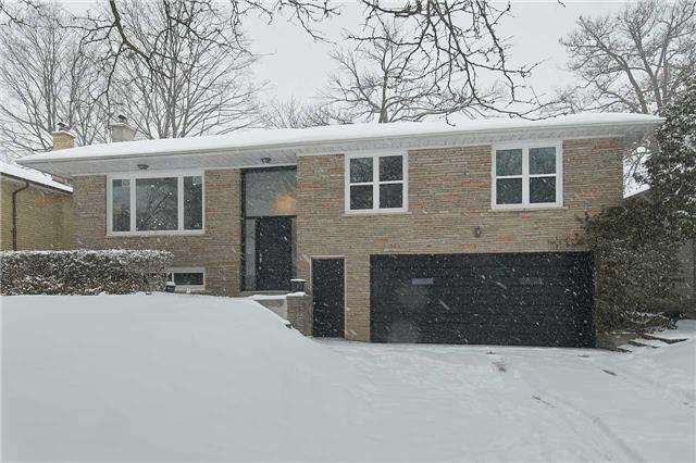 For Sale: 54 Bearbury Drive, Toronto, ON | 3 Bed, 2 Bath House for $1,598,000. See 20 photos!