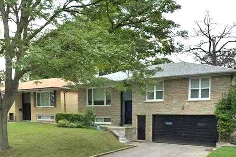 House for sale at 54 Bearbury Dr Toronto Ontario - MLS: W4479698