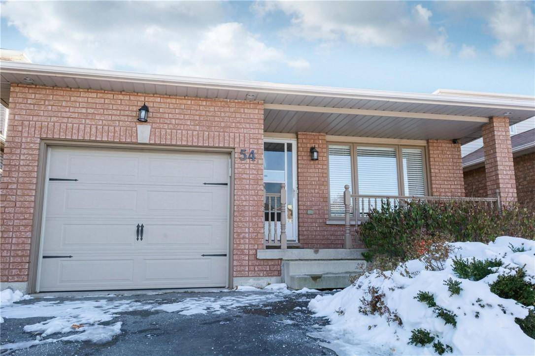House for sale at 54 Beaverton Dr Hamilton Ontario - MLS: H4068059