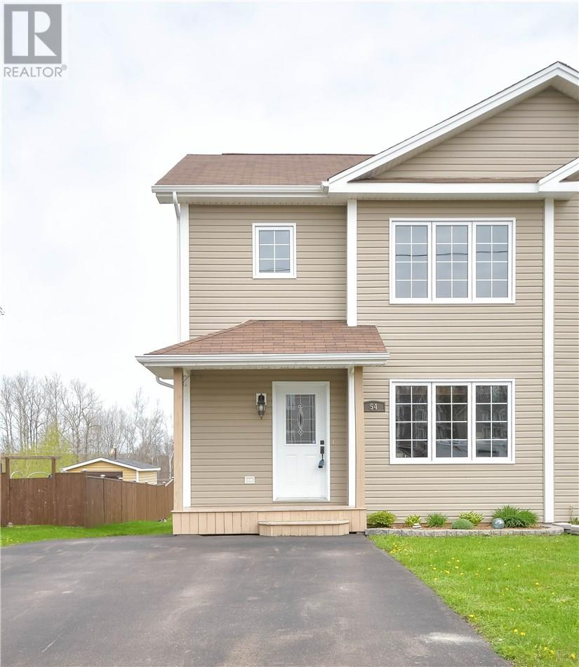 Removed: 54 Belle Foret, Dieppe, NB - Removed on 2019-06-08 07:18:14