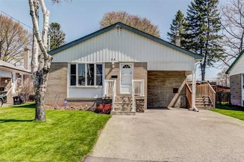 House for sale at 54 Benroyal Cres Toronto Ontario - MLS: E4442206