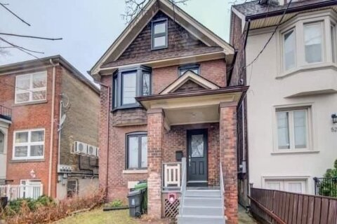 House for sale at 54 Benson Ave Toronto Ontario - MLS: C4979857
