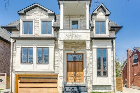 House for sale at 54 Bevdale Rd Toronto Ontario - MLS: C4446491