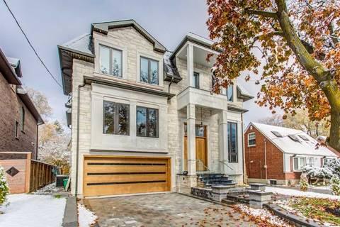 House for sale at 54 Bevdale Rd Toronto Ontario - MLS: C4636483