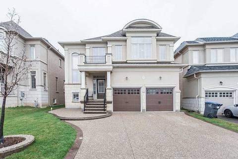 House for sale at 54 Black Diamond Cres Brampton Ontario - MLS: W4453511