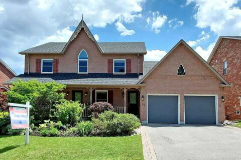 House for sale at 54 Bolton Dr Uxbridge Ontario - MLS: N4811906