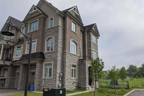 Townhouse for sale at 54 Borers Creek Circ Hamilton Ontario - MLS: X4788660