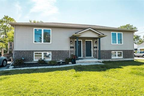 House for sale at 54 Boulton Pl St. Catharines Ontario - MLS: 30738300