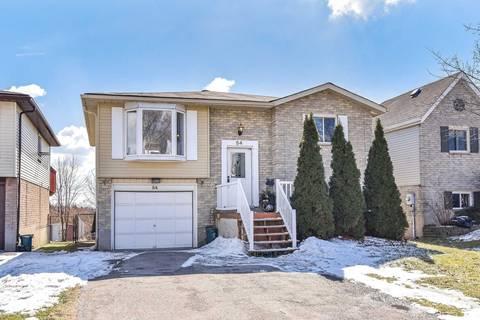 House for sale at 54 Bradbury Cres Cambridge Ontario - MLS: X4387728