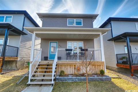 House for sale at 54 Brigham Rd Moose Jaw Saskatchewan - MLS: SK806201